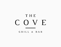 THE COVE – Brand Design