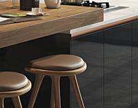 Kitchen//Extension