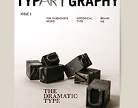 TYPARTGRAPHY