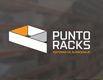 Punto Racks // Website & Branding