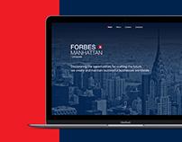Forbes & Manhattan Ukraine