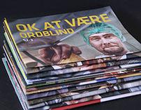 Magazine for employees // KROGEN // Danish Crown