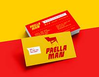 Paellaman