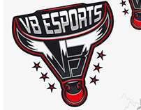 VB eSports team logo