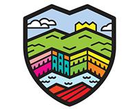 Туристичний логотип Мукачево
