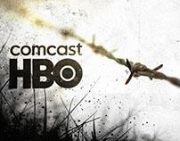 Comcast HBO