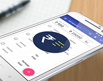 Expense Note App