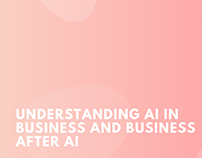 Alastair Majury | Understanding AI in Business