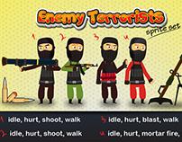 Enemy Terrorists