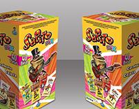 Propuesta Display Sapito Mix