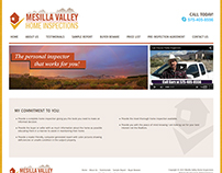 Mesilla Valley Home Inspections