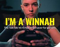 TalkTalk // Fairer Broadband for Everyone