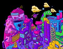 """ZAAP """"SINGLE FESTIVAL"""" 2017."""
