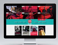 Web Design 25 Este