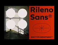 Rileno Sans™