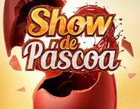 Show de Páscoa