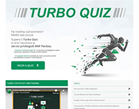 Web Development | WordPress | Turbo Quiz