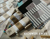 Architecture Week XV