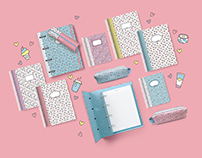 Cool Stuff - Makenotes Back to School Collection