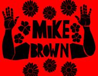 Mike Brown Memorial Piece