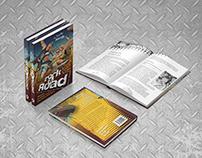 Rock & Road – Book design