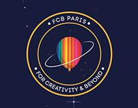 FCB Paris - For Creativity & Beyond