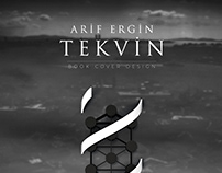Tekvin - Book Cover Design