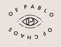 Of Pablo : Of Chaos An exhibit