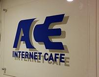 Internet Cafe - ACE