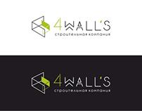 4 wall's