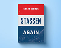 Stassen Again Bookcover