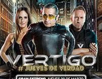 Vertigo 2017 - Canal13