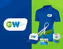 Redesign de Marca GW