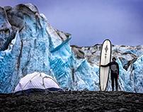 :SURF ALASKA: