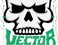 Vector Rebels - Sticker