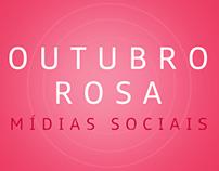 Outubro Rosa | ACFO/ACSL