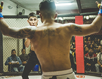 Masters Fighters Championship - MMA Chileno