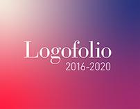 Logo Folio 2016-2020 - Parenti Design