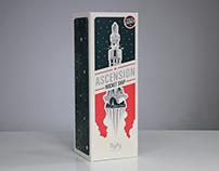 Ascension Rocket  |  Syfy