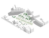 Proyecto U.I. Materialidad y Diseño - Plaza Espinosa