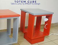 TOTEMCUBE