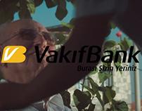VakıfBank - Bayram Filmi