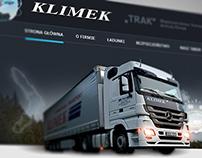 KLIMEK Transport