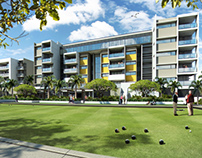 Yeronga Retirement Community