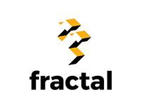 Fractal | Logo Design