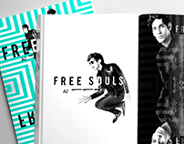 Free Souls | Branding