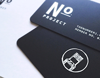 Number Project Membership Cards