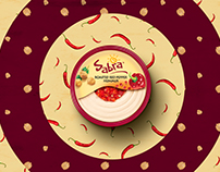 Sabra: Welcome to the Unofficial Meal