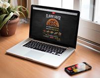 Pizza Hut Digital Collaterals