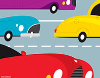 Cars. Consumer preferences. Kommersant Review Cover